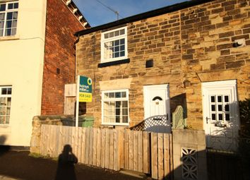 Thumbnail 2 bed cottage for sale in Ledger Lane, Lofthouse, Wakefield