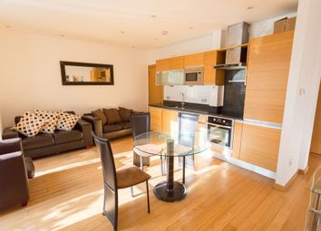 Thumbnail 1 bed flat to rent in Helion Court, Westferry Road, Isle Of Dogs, Canary Wharf, Docklands