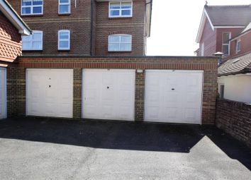 Thumbnail Parking/garage for sale in Westmead Gardens, West Avenue, West Worthing