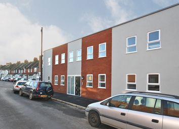 Thumbnail 1 bed flat for sale in Park Road, Folkestone