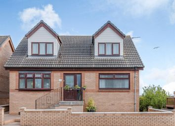 Thumbnail 4 bed detached house for sale in Kepplehill View, Shotts