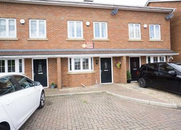 Thumbnail 4 bed town house for sale in Marsh Fold, Westhoughton, Bolton