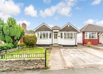 Thumbnail 3 bed detached bungalow for sale in Swanbridge Road, Bexleyheath, Kent
