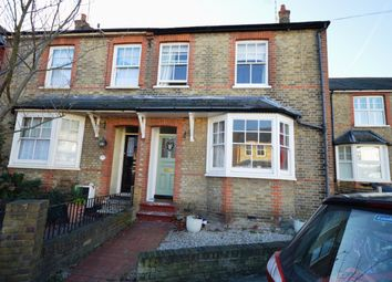 Thumbnail 3 bedroom terraced house for sale in Lady Lane, Chelmsford