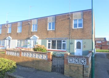 Thumbnail 3 bed end terrace house for sale in Brighton Parade, Hebburn