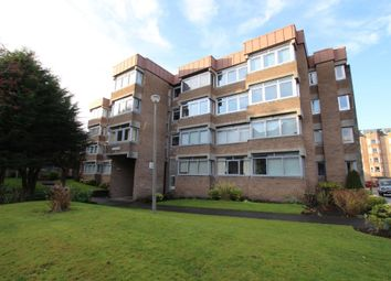 Thumbnail 1 bed flat to rent in Lethington Avenue, Glasgow