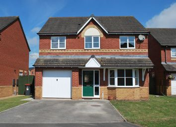 Thumbnail 4 bedroom detached house to rent in Stableyard Court, Lawley Bank, Telford