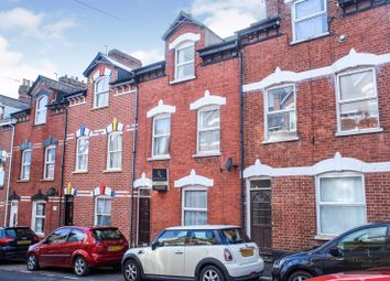 Thumbnail 6 bed terraced house to rent in Springfield Road, Exeter