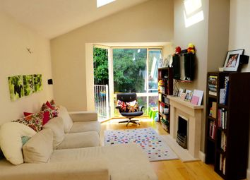 Thumbnail 3 bed maisonette to rent in Victoria Road, London
