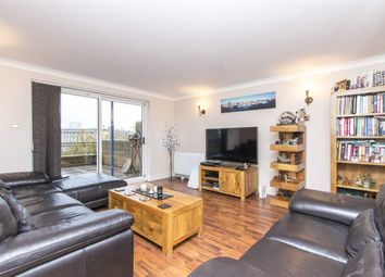 Thumbnail 2 bed flat for sale in Cumberland Road, Spike Island, Bristol