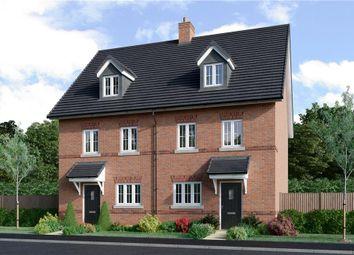"Thumbnail 3 bed semi-detached house for sale in ""Edale"" at Elmbridge Road, Cranleigh"