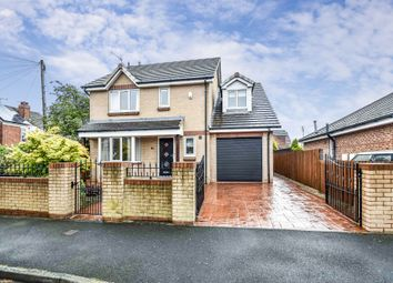 Thumbnail 4 bed detached house for sale in Lowfield Meadows, Bolton-Upon-Dearne, Rotherham
