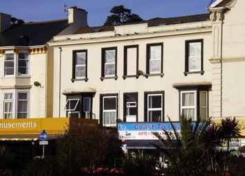 Thumbnail 2 bed flat for sale in Dawlish, Devon, .