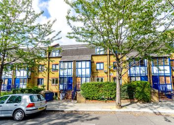 Thumbnail 2 bed flat for sale in Orchard Close, Notting Hill
