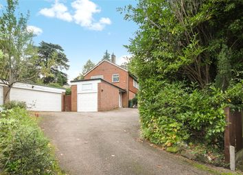 Thumbnail 3 bed detached house to rent in Alders Road, Reigate, Surrey
