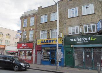 Thumbnail Restaurant/cafe for sale in 165 Rye Lane, Peckham, London