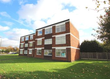 Thumbnail 2 bed flat for sale in North Justins, Southchurch Boulevard, Thorpe Bay Border