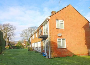 Thumbnail 2 bed flat for sale in Bouverie Close, Barton On Sea, Hampshire