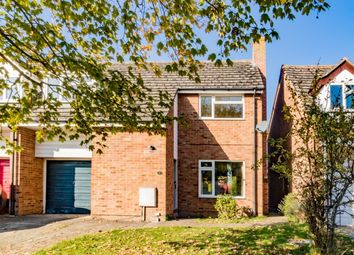 Thumbnail 4 bed semi-detached house to rent in Binning Close, Drayton, Abingdon