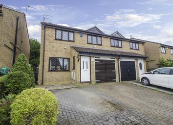 Thumbnail 3 bed semi-detached house for sale in Slimbridge Close, Yate