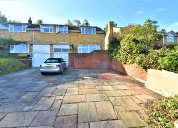 September Close, West End, Southampton SO30. 3 bed semi-detached house for sale