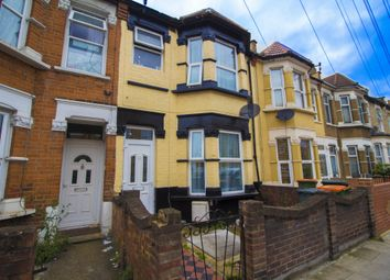Thumbnail 4 bed terraced house for sale in Dersingham Avenue, Manor Park