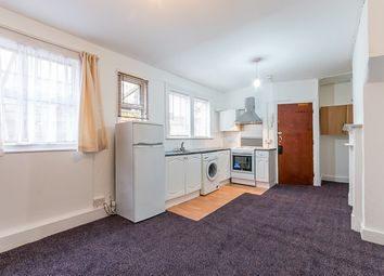 Thumbnail 1 bed flat to rent in Salford Road, Streatham Hill, London