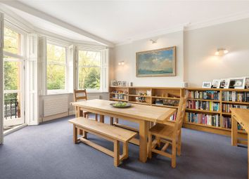 4 bed flat for sale in York Mansions, Prince Of Wales Drive, London SW11