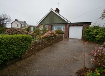 Thumbnail 3 bed bungalow for sale in Shannon Rise, Chapel Lane, Bootle, Cumbria
