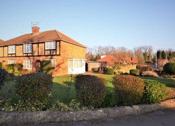 2 bed maisonette to rent in Monks Close, Enfield EN2