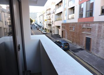 Thumbnail 1 bed flat to rent in St. James's Street, Brighton, East Sussex