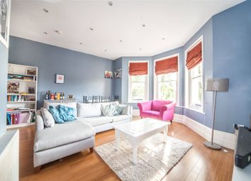 Thumbnail 1 bed flat for sale in Hervey Road, Blackheath, London