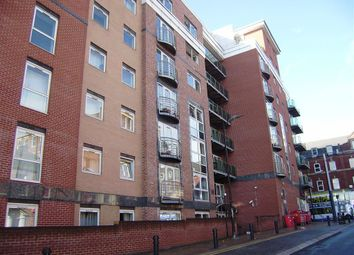 Thumbnail 2 bed flat to rent in Apartment 10, Royal Plaza, 2 Westfield Terrace