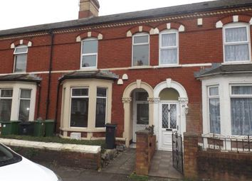 Thumbnail 3 bedroom flat for sale in Cambridge Street, Grangetown, Caerdydd, Grangetown
