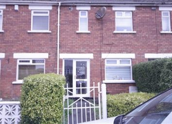 Thumbnail 2 bedroom terraced house to rent in Ava Drive, Belfast
