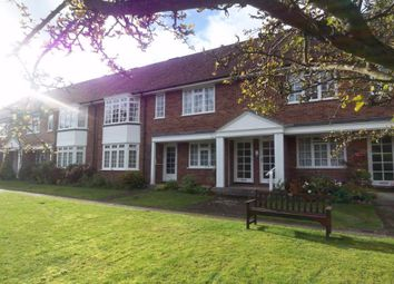 Thumbnail 2 bed flat to rent in Cranbrook Court, Fleet