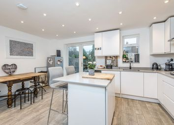 4 bed terraced house for sale in Haycroft Road, Surbiton KT6