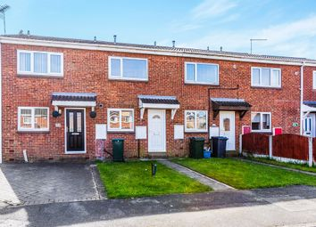 Thumbnail 2 bed terraced house for sale in Yarwell Drive, Maltby, Rotherham