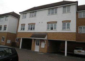 Thumbnail 2 bed flat to rent in 2 Seymer Road, Romford