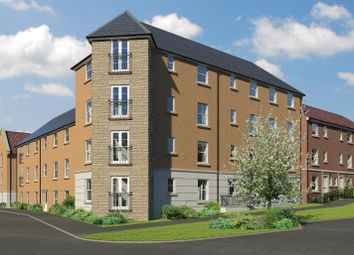 Thumbnail 2 bedroom flat for sale in Holst Road, Redhouse, Swindon