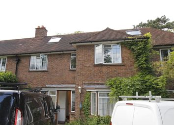 Thumbnail 7 bed detached house to rent in North Down Road, Sutton