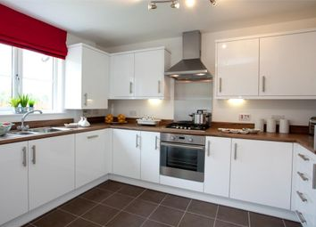 "Thumbnail 2 bed flat for sale in ""Greenwich Gf - Discount To Market"" at Sophia Drive, Great Sankey, Warrington"