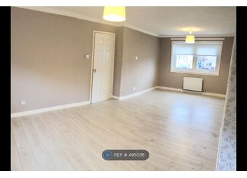 Thumbnail 3 bed flat to rent in Garry Drive, Paisley