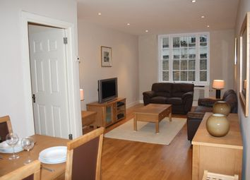 Thumbnail 1 bed flat to rent in Great Cumberland Place, London