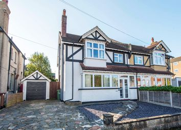 4 bed semi-detached house for sale in Avenue Road, Wallington SM6