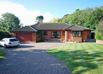 Deans Mead, Sidmouth EX10. 4 bed detached bungalow