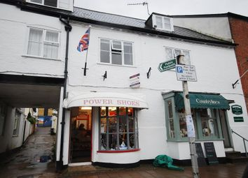 Thumbnail Commercial property to let in St. John Close, High Street, Honiton