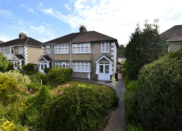 Thumbnail 3 bed semi-detached house for sale in Newbridge Road, Bath