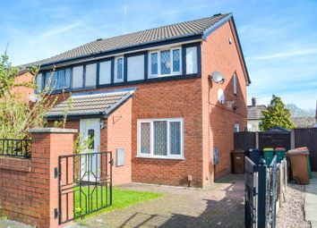 Thumbnail 2 bedroom property for sale in Ribbleton Hall Drive, Ribbleton, Preston