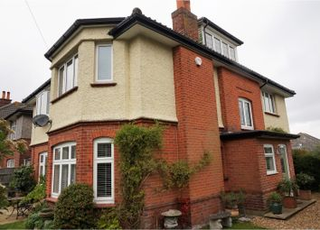 Thumbnail 6 bed detached house for sale in St. Albans Avenue, Bournemouth